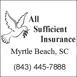 All Sufficient Insurance - will open new window